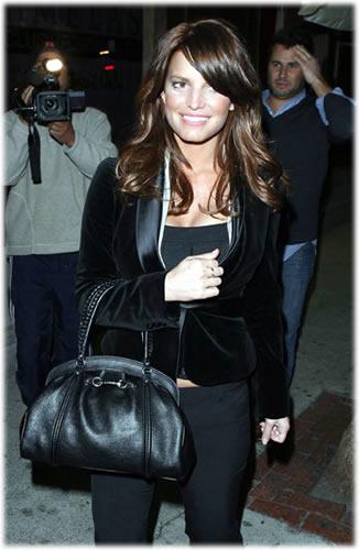 Jessica Simpson My Dior Medium Handbag