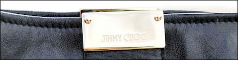 Jimmy Choo Zulu Clutch