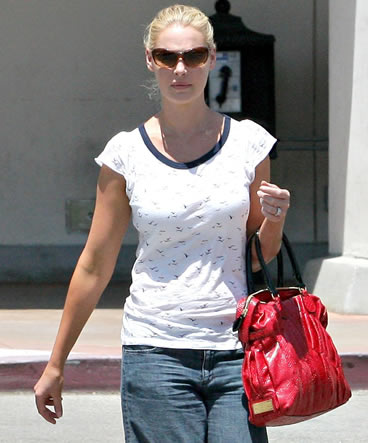 katherine heigl valentino bag3