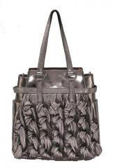 katherine kwei isabelle shopper bronze