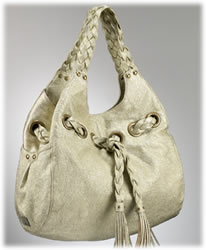 Kooba Ginger Bag with Braid