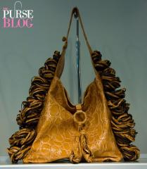 kwei trinity carryall bag brown