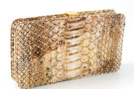 Linea Pelle debuts woven bags