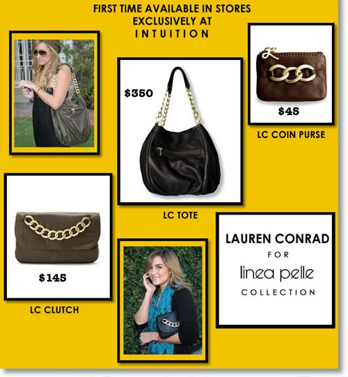 lauren conrad handbags