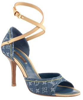 Louis Vuitton Alyssa Sandals
