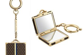 Louis Vuitton Alzer Key Holder