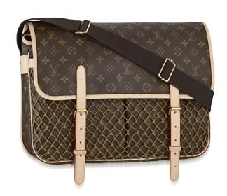 Louis Vuitton Monogram Canvas Congo