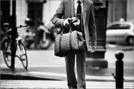 New Louis Vuitton Damier Graphite