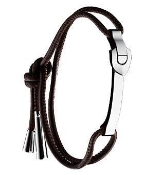 Louis Vuitton Emprise Collection Serrure Pampilles Bracelet