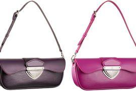Louis Vuitton Epi Leather Montaigne Clutch