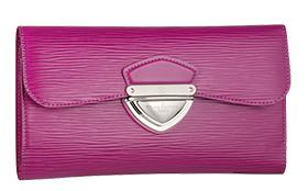 Louis Vuitton Epi Leather Wallet