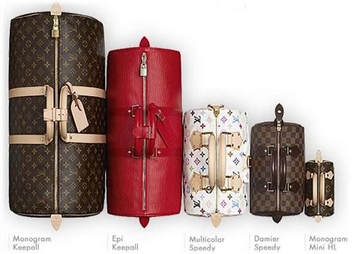 Louis Vuitton Essentials