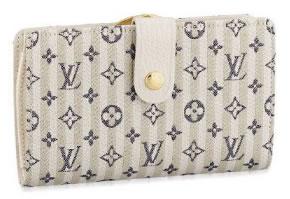 louis vuitton mini lin croisette french purse
