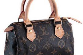 Louis Vuitton Monogram Mini Sac