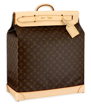 Louis Vuitton Steamer Case