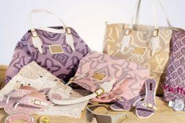 Louis Vuitton Tahitienne Bags
