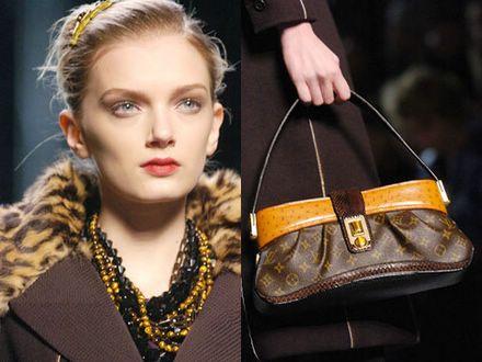 Louis Vuitton Fall Line