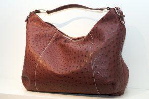 M Missoni Long Messenger Bag