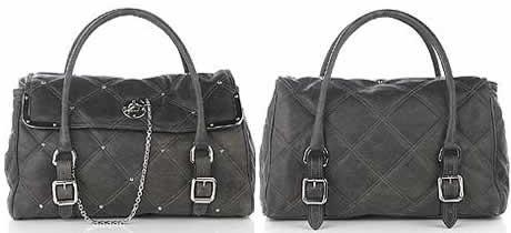 Luella Missy Handbag