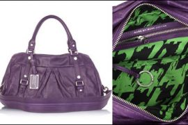 Marc by Marc Jacobs Doctor's Bag
