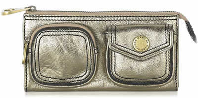 Marc by Marc Jacobs Pouch Pocket Wallet
