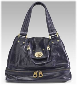 Marc by Marc Jacobs Posh Super K Tote