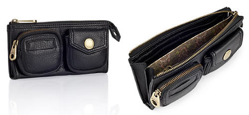 Marc by Marc Jacobs Softly Zip Clutch