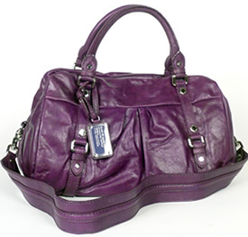 Marc by Marc Jacobs Dr. Q Groovee Handbag