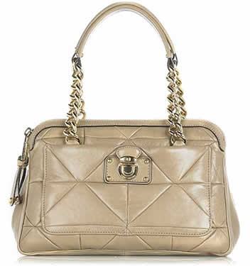 Marc Jacobs Ines Patchwork Bag