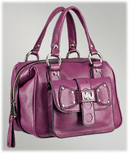 Marc Jacobs Beth Leather Bag