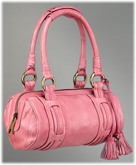 Marc Jacobs Isabeli Handbag