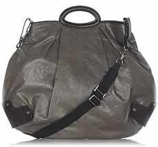 Marni Large Leather Tote