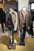 Martin + Osa Fashion Show