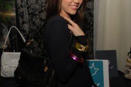 The SAK Ashbury Shopper Celebrity Auction