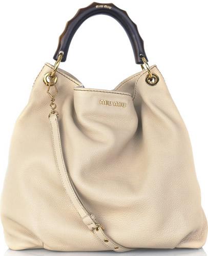 0318e10aed1a replica miu miu handbags - Miu Miu Wooden Handle Tote - PurseBlog