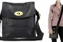 Mulberry Antony Messenger Bag