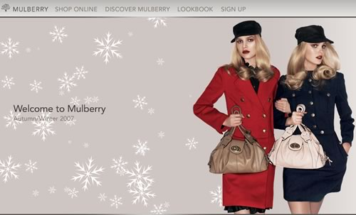 mulberry website