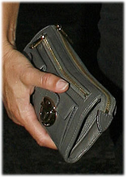 name wallet