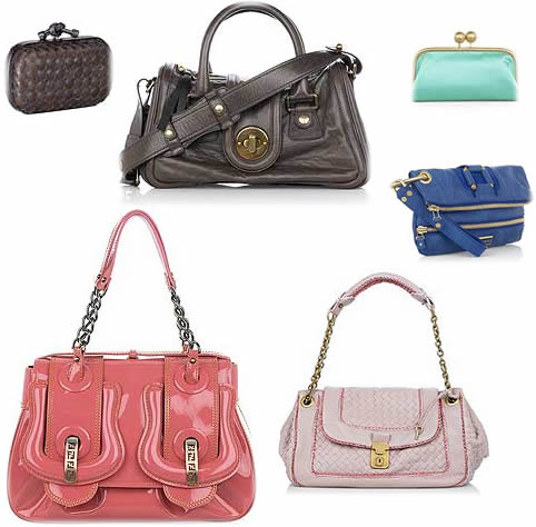 Handbag Sales Evening Bags in US