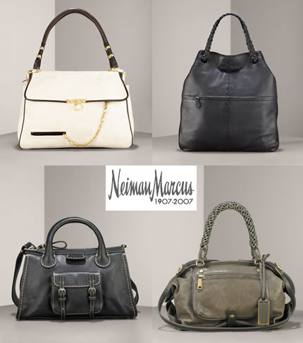 handbag sale at neiman marcus