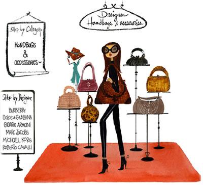 Nordstrom Designer Handbags