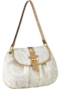 Old Navy Brocade Purse