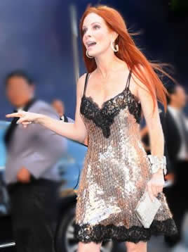 phoebe price denied entry to chanel