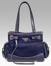 Prada Tote Handbag