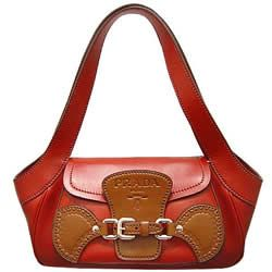 Prada Country Shoulder Handbag