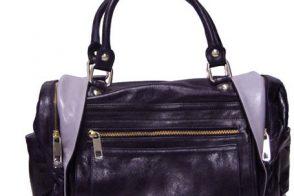 IRO Arki Studded Bag