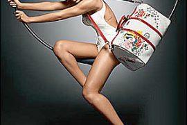 Rihanna for Gucci