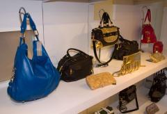 Rebecca Minkoff Showroom