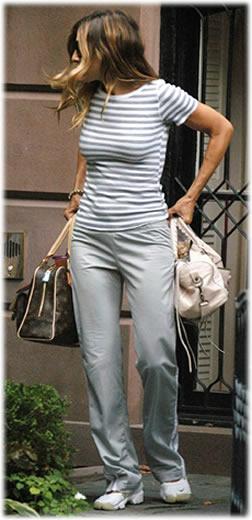 Sarah Jessica Parker Name that Bag
