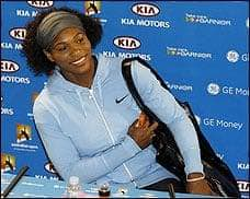 Serena Williams Handbag